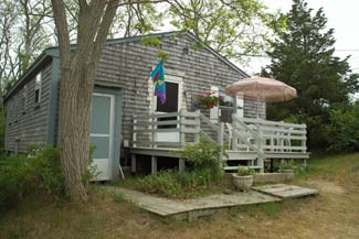 3 bedroom cottage in Eastham on Cape Cod, MA